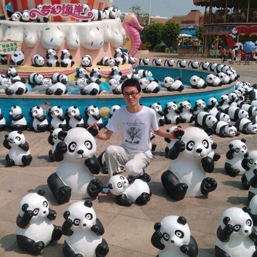 Team:XMU-China/Team Members - 2014 igem org
